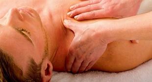 Sports Massage in Watford